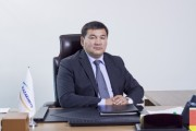 Б.Крыкпышев,  Председатель Правления ТОО «Корпорация «Казахмыс»