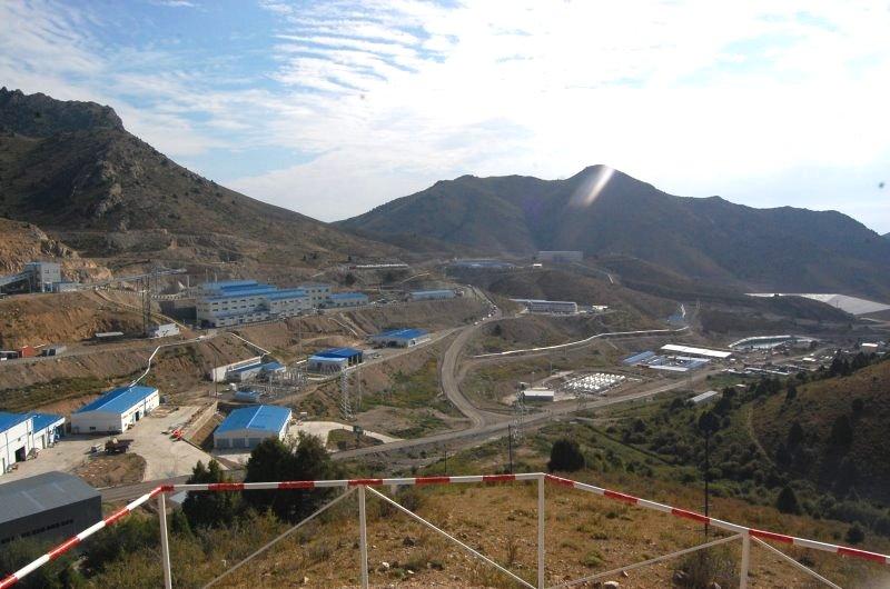 Non Ferrous China инвестирует $70 млн в проект Коксай