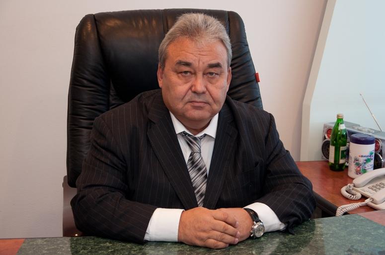 Т.Акбаев, президент АО