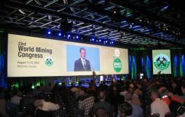 Казахстан представит отчет  о подготовке к 25-му Всемирному горному конгрессу