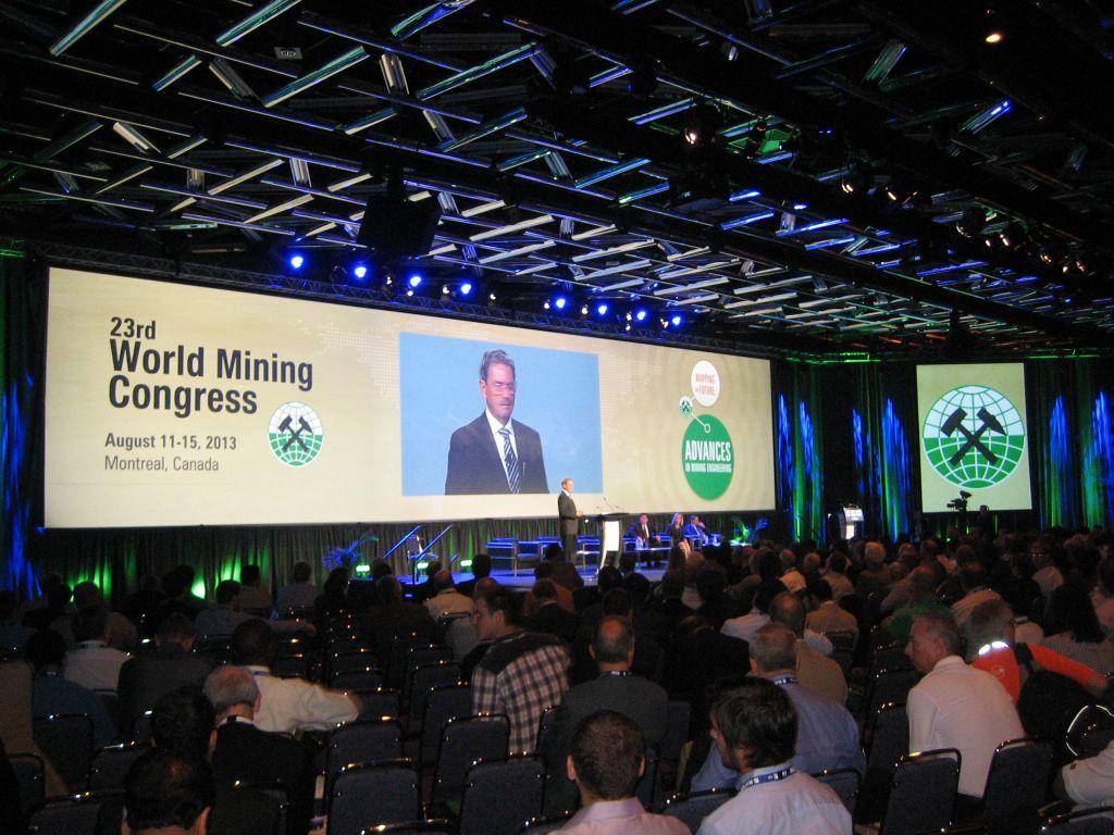 В октябре эстафета Всемирного Горного Конгресса будет передана Казахстану