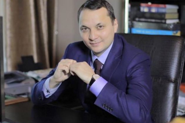 Т. Токтабаев, вице-министр по инвестициям и развитию МИР РК