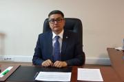 Шафкат КУДАБАЕВ: «ИПДО – инициатива прозрачности добывающих отраслей вполне согласуется с ныне действующим Налоговым кодексом»