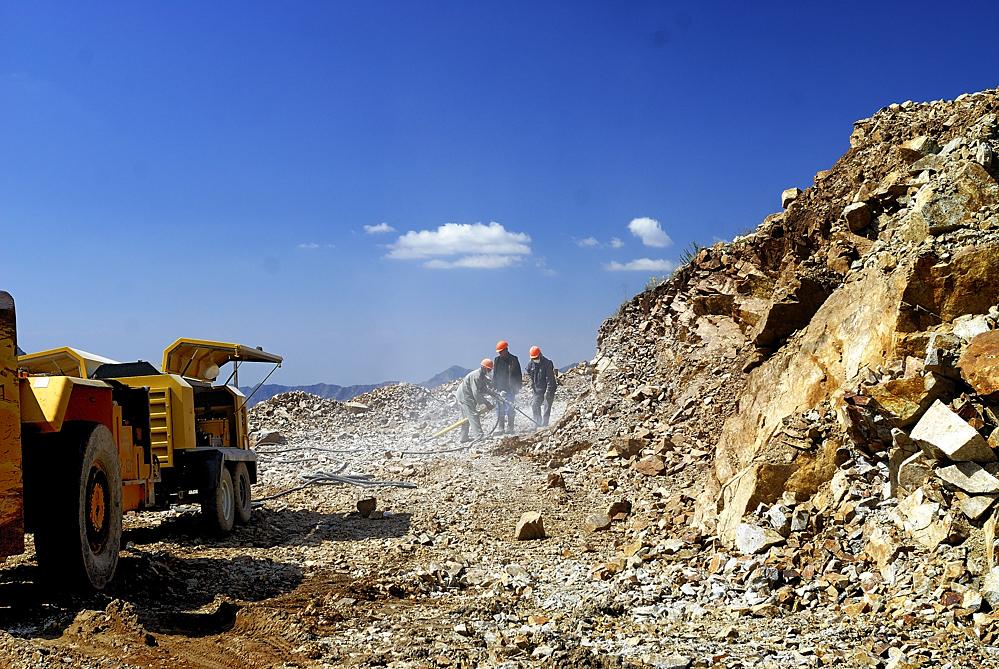 В Костанайской области построят завод по выщелачиванию золота