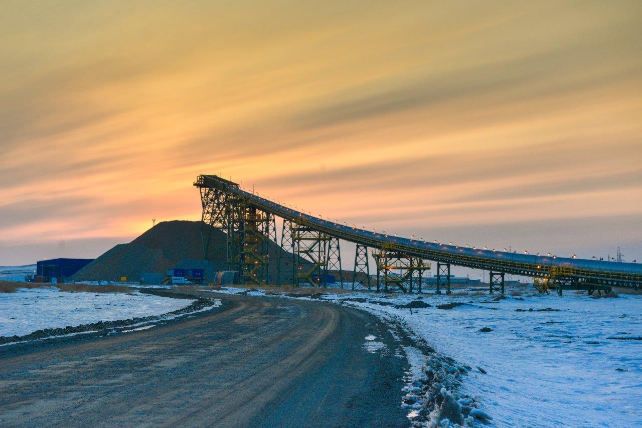Группа Kaz Minerals подвела итоги производственной деятельности за 2019 год