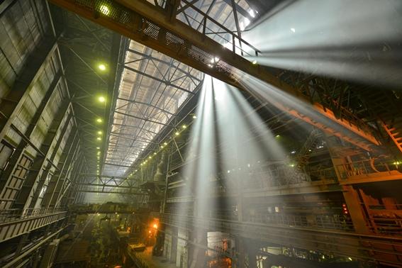Больше трех миллиардов тенге потратил на экологические мероприятия Аксуский завод ферросплавов в 2017 году