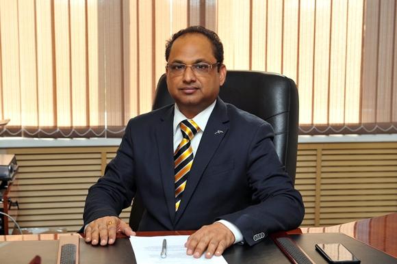 Паршант Гоял, директор угольного департамента АО
