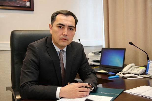Рустам Сансызбаев: Сделано многое. Предстоит больше