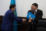 Eurasian Resources Group S.a.r.l. и акимат Павлодарской области  поддержат социально значимые проекты региона