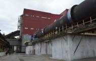 На Риддерском металлургическом комплексе  достигнуто снижение выбросов диоксида серы на 15 %