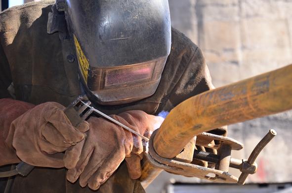 На теплоцентрали АО «ССГПО» начались плановые ремонтные работы