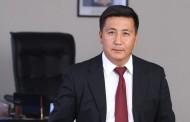Е. Нурхожаев, председатель правления АО