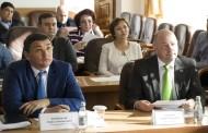 «Казцинк» заключил меморандумы о сотрудничестве с казахстанскими производителями более чем на миллиард тенге