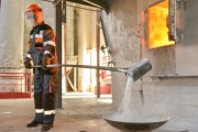 60-миллионную тонну глинозема произвели металлурги  АО «Алюминий Казахстана»