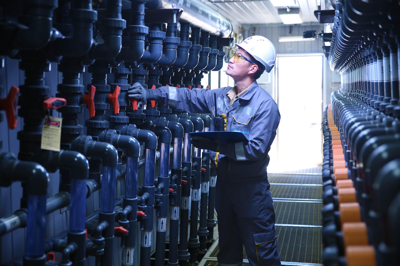 Казатомпром будет внедрять на производстве концепцию «Нулевого травматизма».