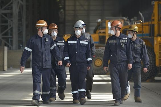 С 1 января 2019 года повышается заработная плата сотрудников  на казахстанских предприятиях ERG