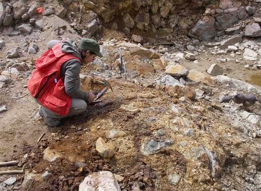 АО «Казгеология» приступило к выполнению поисковых работ на полиметаллы