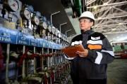 Энергетики Аксу выработали юбилейные 600 млрд квт-часов с начала эксплуатации станции