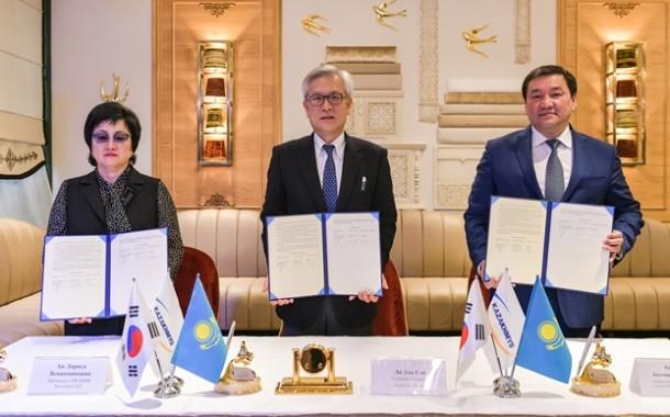 Корпорация Казахмыс стала официальным партнером одного из ведущих госпиталей республики Южная Корея.