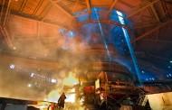 По итогам 1-го полугодия объем производства металлургической промышленности увеличился на 3,6%