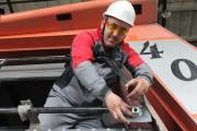 Новые технологии в ССГПО повышают безопасность  условий труда автомобилистов