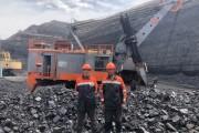 170 миллионов тонн шубаркольского угля к 25-летию Евразийской Группы