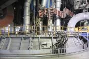 Запущена новая инновационная печь на Аксуском заводе ферросплавов