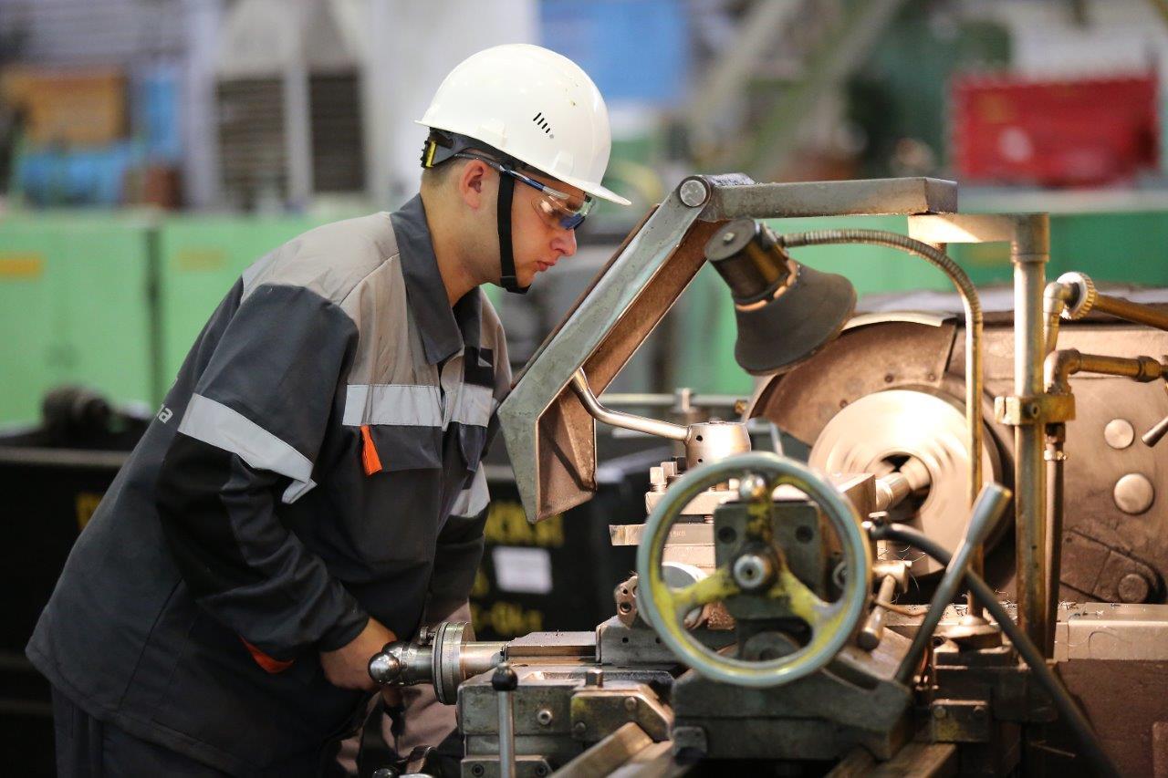 Стартовал второй этап централизации ремонтных  и машиностроительных активов Евразийской Группы
