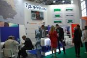 ТОО «ТрансКом» приняло участие в 23-й международной казахстанской выставке «TransLogistica Kazakhstan 2019»