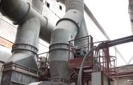Известковой пыли на металлургическом комбинате станет меньше