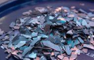 ERG планирует построить завод по производству материалов для батарей