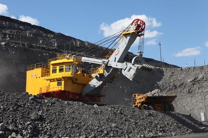 В Казахстане за 9 месяцев текущего года добыто 78 млн. тонн угля