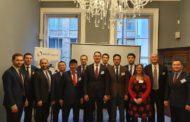 Казахстан презентовал инвестиционные возможности горнорудной отрасли страны