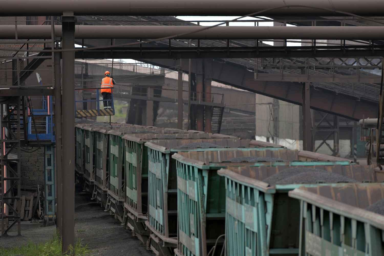 ТОО «ТрансКом» почти вдвое увеличил перевозки железорудного сырья в Китай