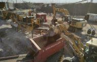 Начала работу компания по переработке промышленных отходов