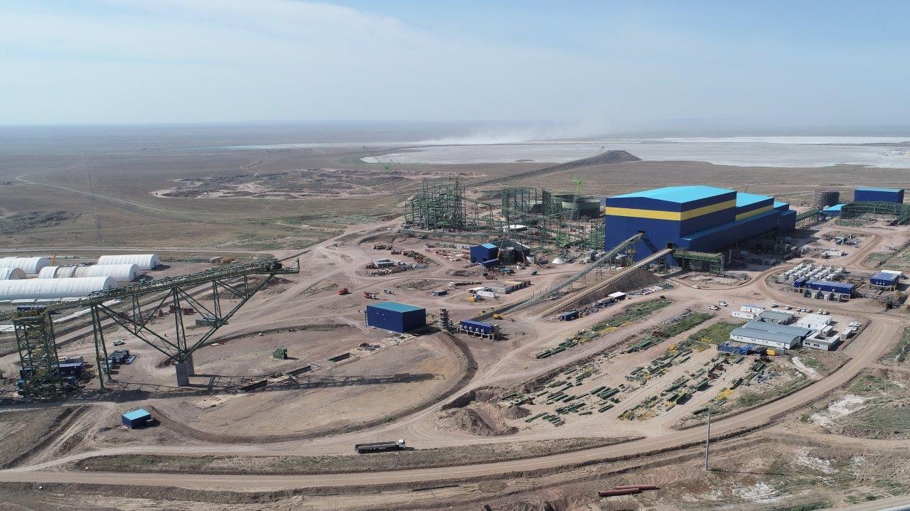 Kaz Minerals опубликовала результаты деятельности за первое полугодие 2020 года