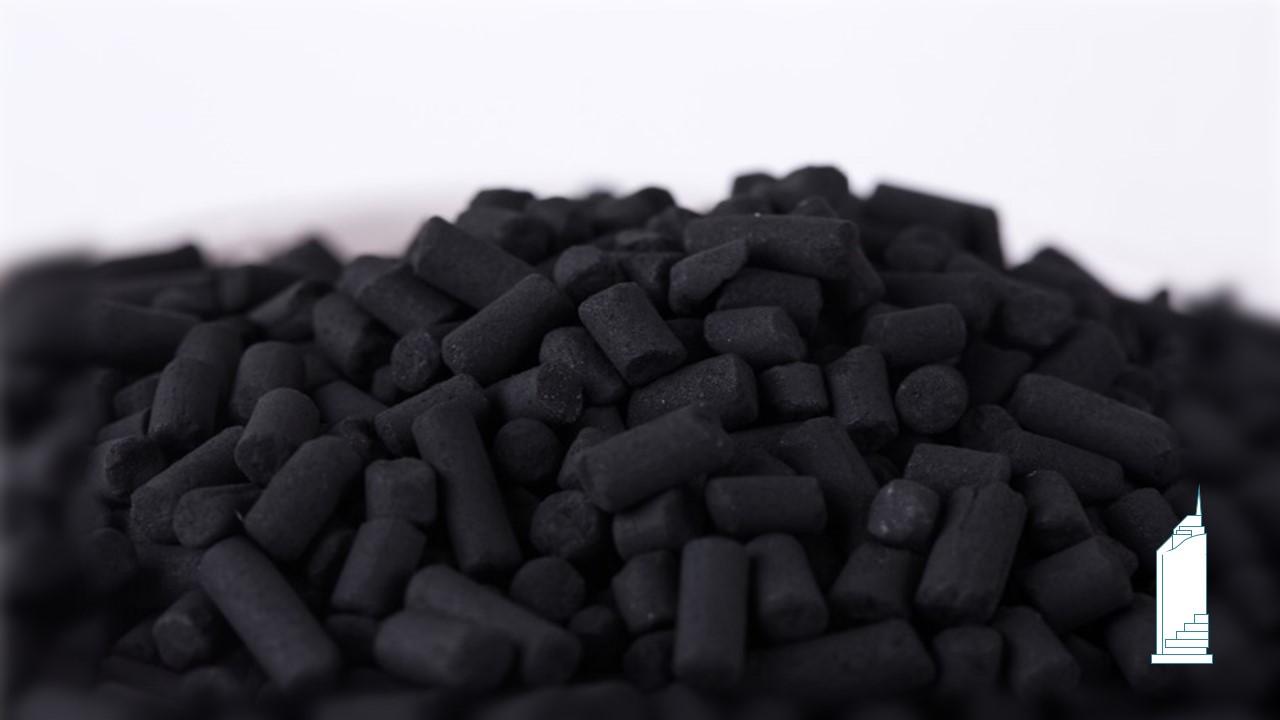 1000 тонн активированного угля в год планирует производить АО «Шубарколь комир»