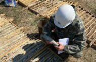 Казгеология проводит поисково-оценочные работы на Северо-Актанском рудопроявлении