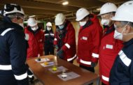 За первое полугодие  в Казахстане добыто 10 434 тонн урана