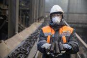 На Актюбинском заводе ферросплавов наращивают объемы  производства брикетов из аспирационной пыли