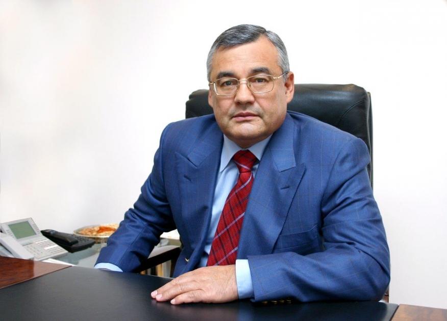 Скончался Aлиджан Рахманович Ибрагимов
