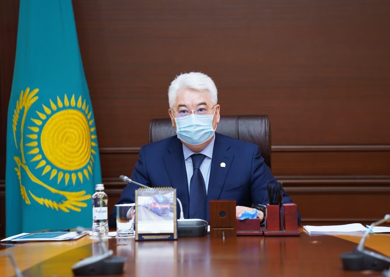 Обрабатывающая промышленность Казахстана вырастет в 1,5 раза к 2025 году